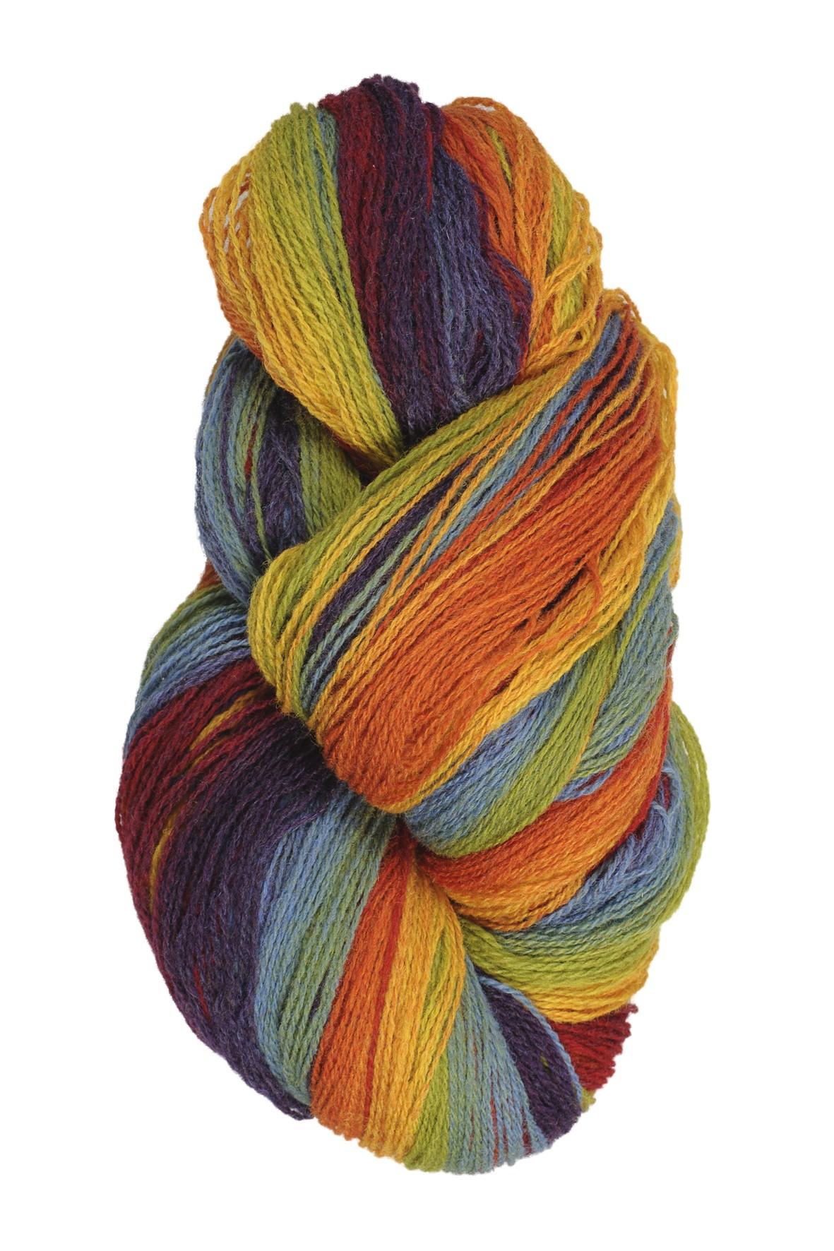 Wool 100% 8/2 Effect garen