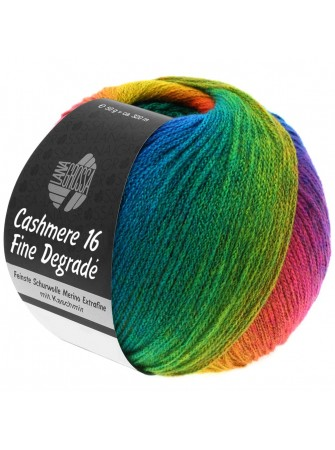 Cashmere 16 Fine Degrade