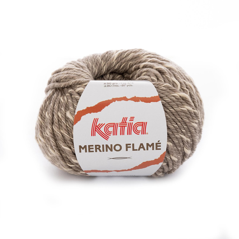 Merino Flame