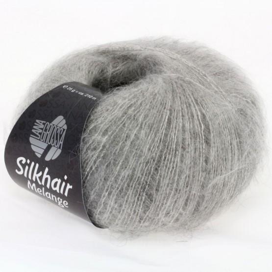 Silkhair Melange