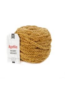 Scuby Velvet Kleurnummer 109