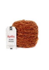 Scuby Velvet Kleurnummer 110