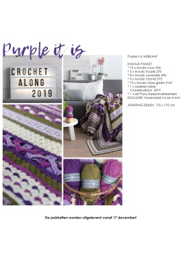 Complications 2019 Purple it-is Vierkant