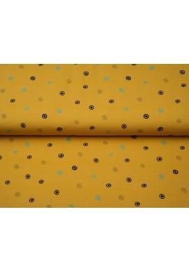 12629-08 printed Jersey Bio cotton
