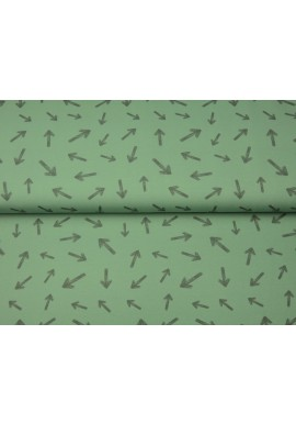 12644-10 printed Jersey Bio cotton