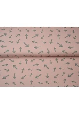 12644-12 printed Jersey Bio cotton