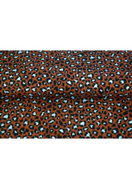 13110-13 printed cotton poplin