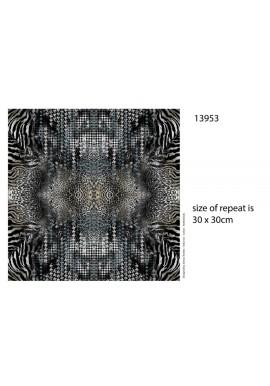 13953 Jersey Digital Print