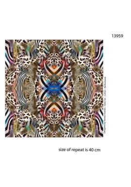 13959 Jersey Digital Print