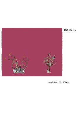 16545-12 Jersey Digital print Panel 120x150 cm