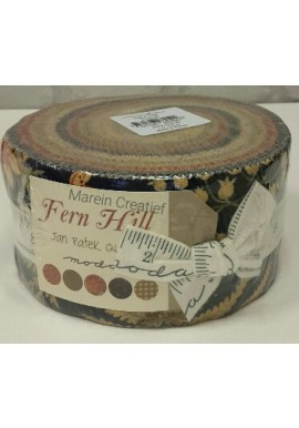 Fern Hill 2180JR Jelly Roll