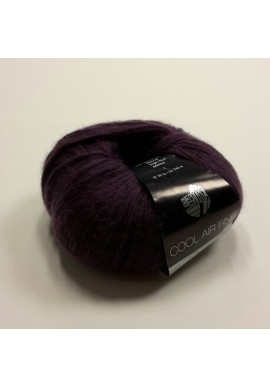 Cool Air Fine Kleur 5 Blauwviolet