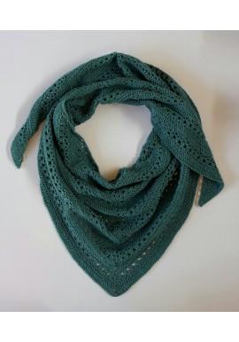Cosy extra fine zomer shawl