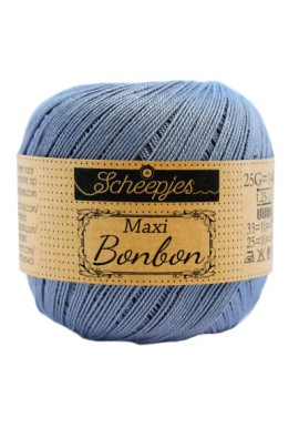 Scheepjes Maxi Bonbon Bluebird Kleurnummer 247