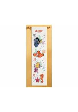 2575 / 70.971 Finding Nemo Telpakket 18x70cm