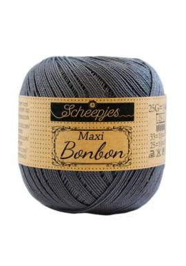 Scheepjes Maxi Bonbon Charcoal Kleurnummer 393