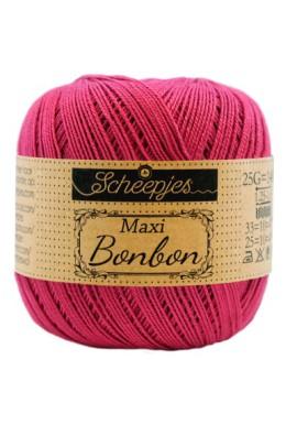 Scheepjes Maxi Bonbon Cherry Kleurnummer 413