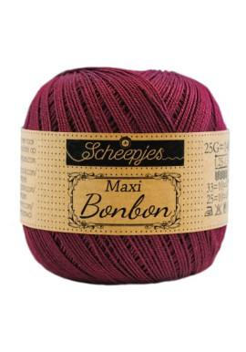 Scheepjes Maxi Bonbon Bordeau Kleurnummer 750