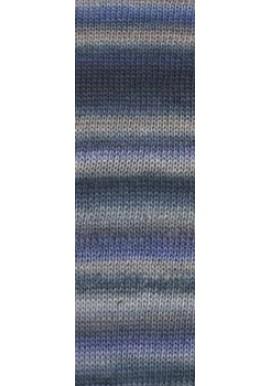 Mille Colori Socks & Lace Luxe Kleur 0045