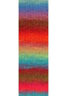 Mille Colori Socks & Lace Luxe Kleur 0051