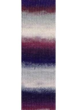 Mille Colori Socks & Lace Luxe Kleur 0065