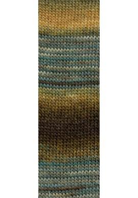 Mille Colori Socks & Lace Kleur 0011