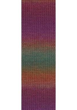 Mille Colori Socks & Lace Kleur 0066