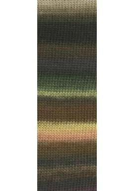 Mille Colori Socks & Lace Kleur 0067