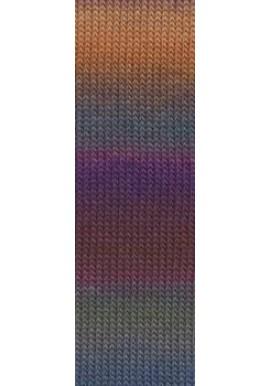 Mille Colori Socks & Lace Kleur 0090