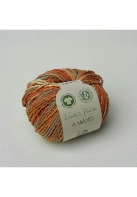 A Mano Kleur 5 oranje-rood