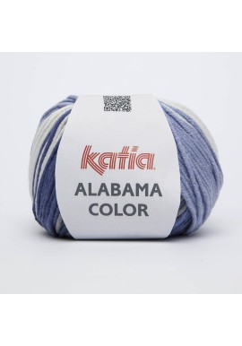 Alabama Color Kleurnummer 101