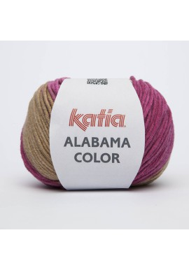 Alabama Color Kleurnummer 102