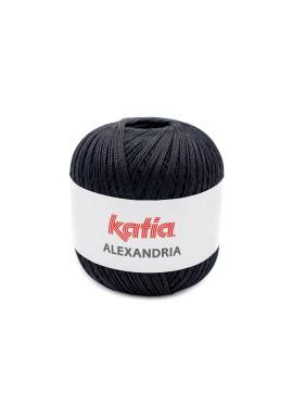 Alexandria Kleurnummer 2 - Zwart