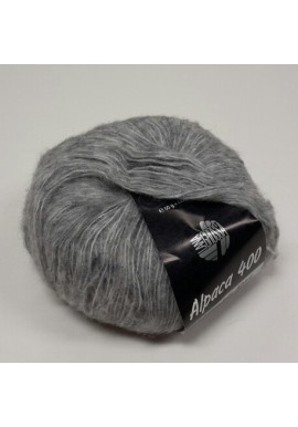 Alpaca 400 Kleurnummer 0014
