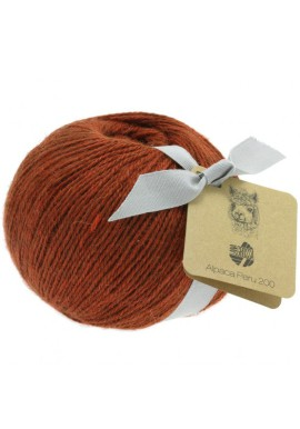 Alpaca Peru 200 Kleurnummer 0212