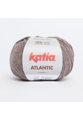 Atlantic Kleurnummer 100 - Bruin