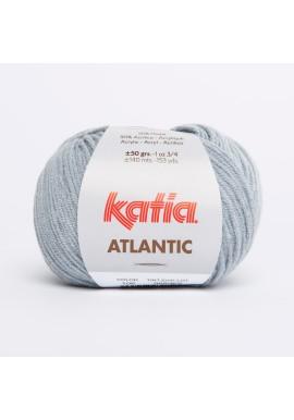 Atlantic Kleurnummer 106 - Turquoise