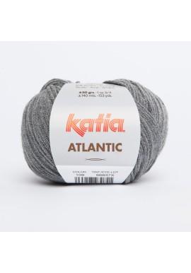 Atlantic Kleurnummer 108 - Zwart