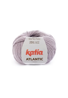 Atlantic Kleurnummer 110 - Medium Paars