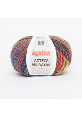 Azteca Milrayas Kleurnummer 713