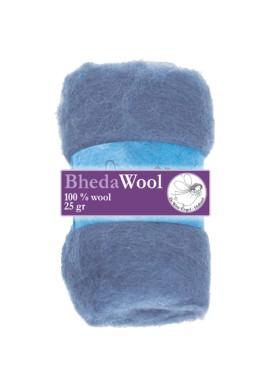 Bhedawol, 1x25 gram, blauw