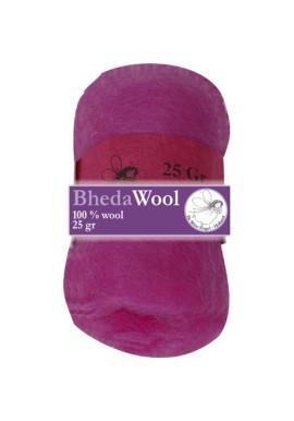 Bhedawol, 1x25 gram, donkerroze