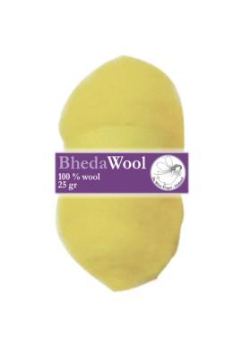 Bhedawol, 1x25 gram, geel