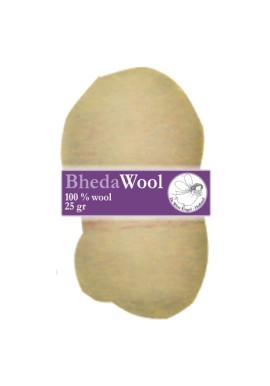 Bhedawol, 1x25 gram, huidkleur