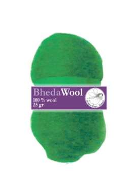 Bhedawol, 1x25 gram, knalgroen
