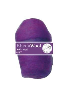 Bhedawol, 1x25 gram, lavendel
