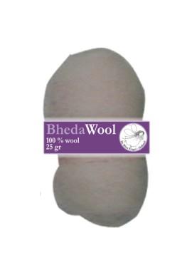 Bhedawol, 1x25 gram, natural grey light