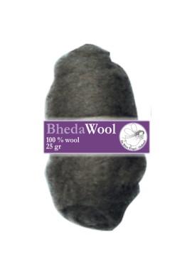Bhedawol, 1x25 gram, natural mix grey