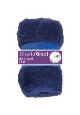 Bhedawol, 1x25 gram, navy blauw