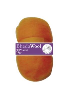 Bhedawol, 1x25 gram, orange